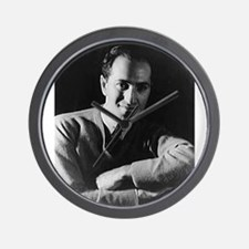 george gershwin Wall Clock