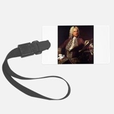 handel Luggage Tag
