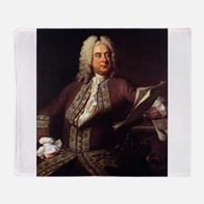 handel Throw Blanket