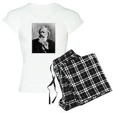 brahms Pajamas