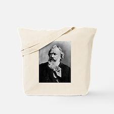 brahms Tote Bag