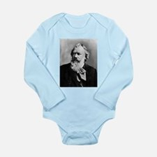 brahms Body Suit