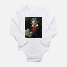 beethoven Body Suit