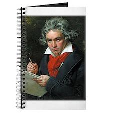 beethoven Journal