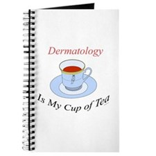 Dermatology is my cup of tea Journal