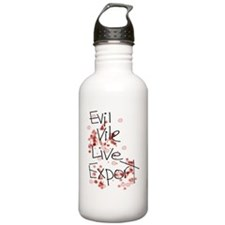 Live Export  Sports Water Bottle