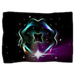 Mystic Prisms - Clover - Pillow Sham