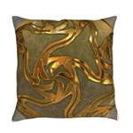 Faberge's Jewels - Yellow Master Pillow