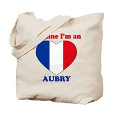 Aubry, Valentine's Day Tote Bag