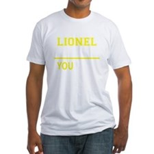 Unique Lionel Shirt