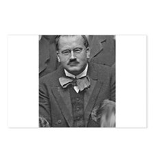 carl jung Postcards (Package of 8)