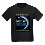 MouseStation Kids Dark T-Shirt