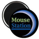 MouseStation Magnet