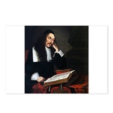 spinoza Postcards (Package of 8)