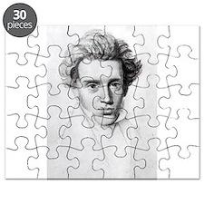 soren kierkegaard Puzzle