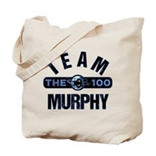 The 100 Team Murphy Tote Bag