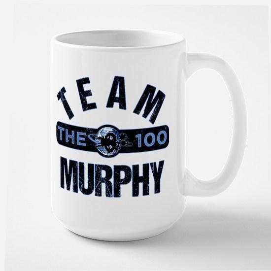 The 100 Team Murphy Mugs