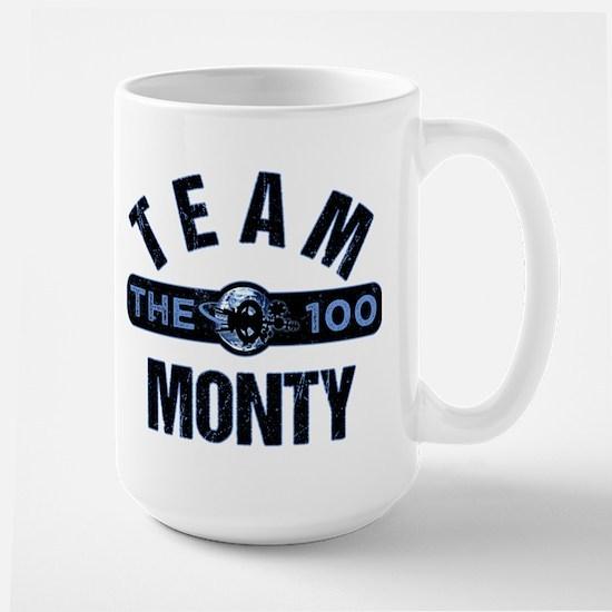 The 100 Team Monty Mugs