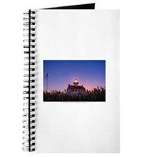 East Point Light. Journal