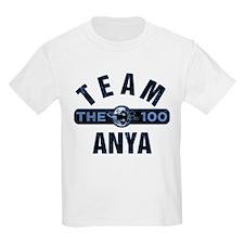 The 100 Team Anya T-Shirt