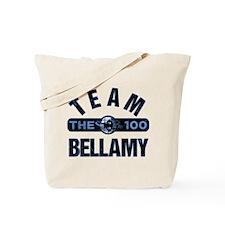 The 100 Team Bellamy Tote Bag