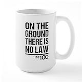The 100 Large Mugs (15 oz)