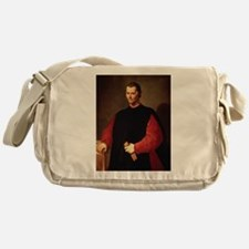 machiavelli Messenger Bag