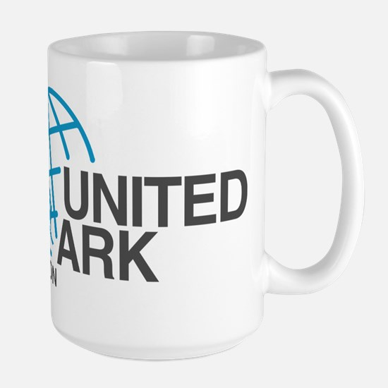 United Ark Federation The 100 Mugs