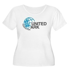 United Ark Federation The 100 Plus Size T-Shirt