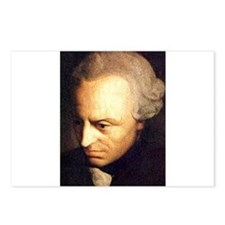 kant Postcards (Package of 8)