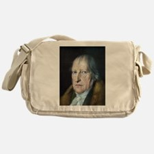 hegel Messenger Bag