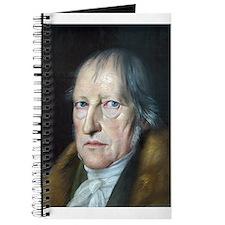 hegel Journal