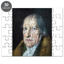hegel Puzzle