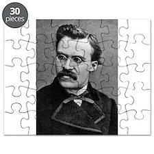 friedrich nietzsche Puzzle