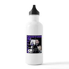 Kristian Klayton Stainless Water Bottle 1.0l