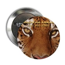"Tiger 2.25"" Button (10 pack)"