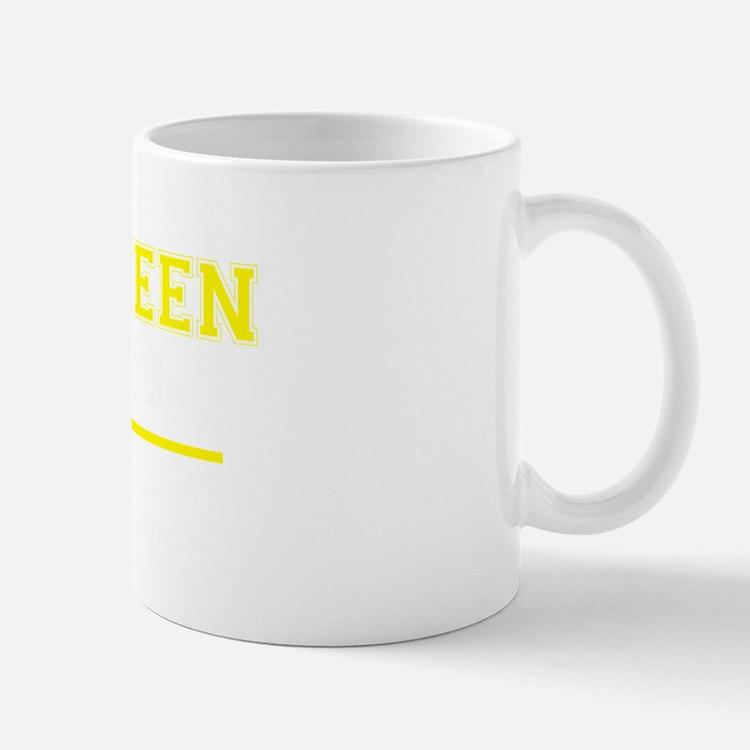 Cute Mcqueen Mug