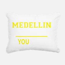 Unique Medellin Rectangular Canvas Pillow
