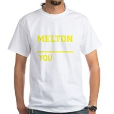Unique Melton's Shirt