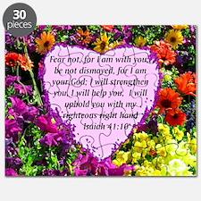 ISAIAH 41:10 Puzzle