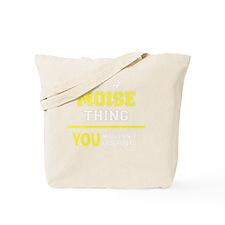 Funny Moises Tote Bag