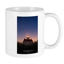 East Point Lighthouse Mug Mugs