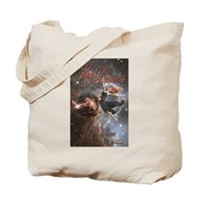 Sky Dancers Cover Tote Bag