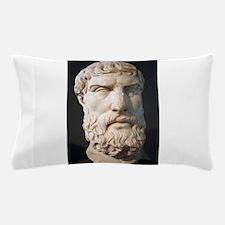 epicurus Pillow Case