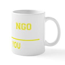Funny Ngo Mug