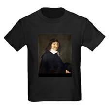 rene descarte T-Shirt