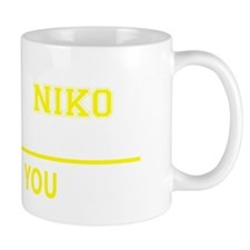 Niko Mug