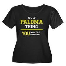 Cute Paloma T