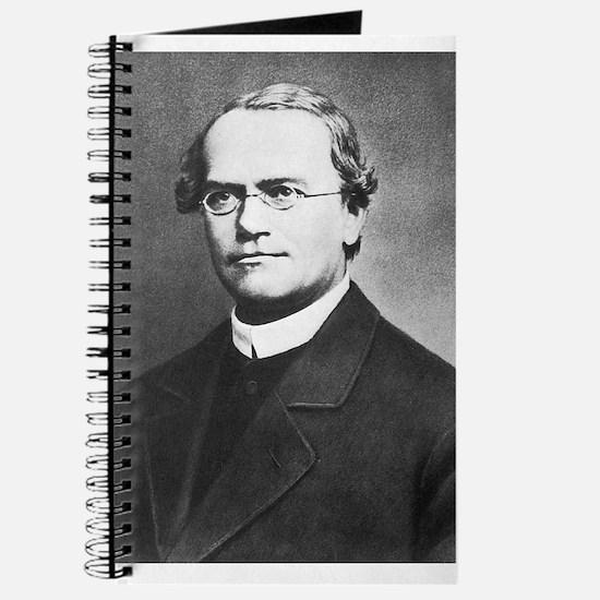 gregor mendel Journal