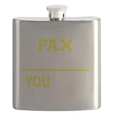 Unique Pax Flask
